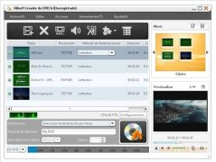 Xilisoft DVD Creator imagem 1 Thumbnail