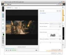 Xilisoft DVD Creator imagem 2 Thumbnail