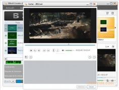 Xilisoft DVD Creator imagem 3 Thumbnail