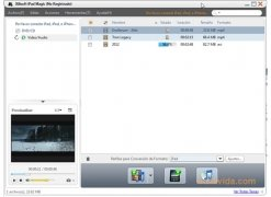 Xilisoft iPad Magic imagen 1 Thumbnail