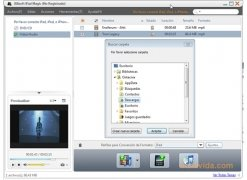 Xilisoft iPad Magic imagem 2 Thumbnail