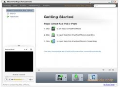 Xilisoft iPad Magic imagen 3 Thumbnail