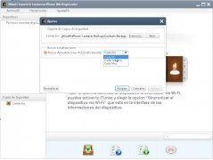 Xilisoft iPhone Contacts Backup imagen 2 Thumbnail