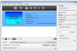 Xilisoft PowerPoint to Video Converter bild 3 Thumbnail