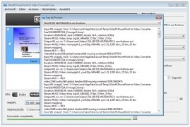 Xilisoft PowerPoint to Video Converter image 4 Thumbnail