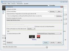 Xilisoft PowerPoint to Video Converter imagen 7 Thumbnail