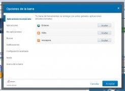 XipXip Toolbar imagen 2 Thumbnail