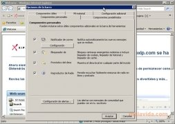 XipXip Toolbar Internet Explorer imagem 4 Thumbnail