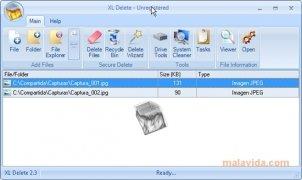 XL Delete Изображение 1 Thumbnail