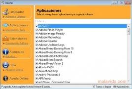 Xleaner imagen 2 Thumbnail