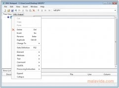 XML Notepad imagen 3 Thumbnail