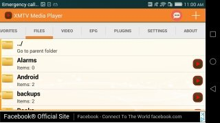 XMTV Player imagen 3 Thumbnail