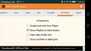 XMTV Player imagen 4 Thumbnail