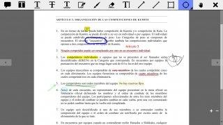 Xodo PDF Reader & Editor image 10 Thumbnail