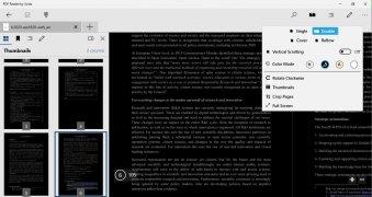 Xodo PDF Reader & Editor image 3 Thumbnail