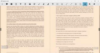 Xodo PDF Reader & Editor image 5 Thumbnail