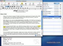 xPad imagen 3 Thumbnail