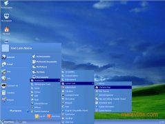 XPde Desktop Environment image 2 Thumbnail
