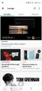 Xperia Lounge image 1 Thumbnail