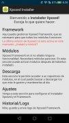 Xposed Installer imagen 1 Thumbnail