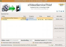 xVideoServiceThief image 1 Thumbnail