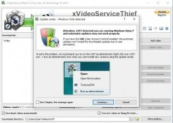 xVideoServiceThief image 2 Thumbnail