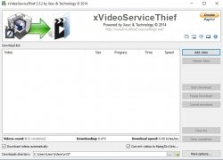 xVideoServiceThief immagine 3 Thumbnail