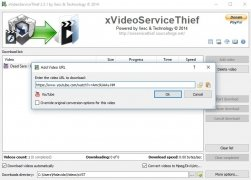 xVideoServiceThief Portable immagine 1 Thumbnail