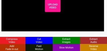 XVideoStudio Video Editor immagine 1 Thumbnail