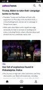 Yahoo Newsroom immagine 2 Thumbnail