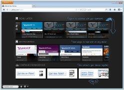 Yahoo! Axis bild 3 Thumbnail