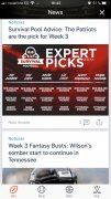 Yahoo Fantasy Football & more immagine 5 Thumbnail