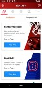 Yahoo Fantasy Sports bild 1 Thumbnail