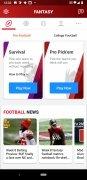 Yahoo Fantasy Sports bild 2 Thumbnail