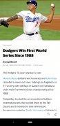 Yahoo Fantasy Sports imagen 9 Thumbnail