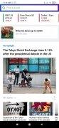 Yahoo Lite imagen 8 Thumbnail