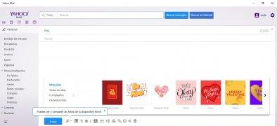 Yahoo Mail imagem 4 Thumbnail