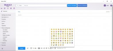 Yahoo Mail bild 5 Thumbnail