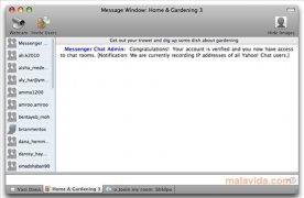 Yahoo! Messenger image 3 Thumbnail