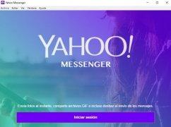 Yahoo! Messenger Изображение 1 Thumbnail