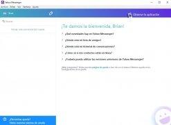 Yahoo! Messenger imagen 2 Thumbnail