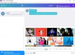 Yahoo! Messenger Изображение 5 Thumbnail