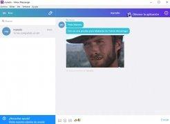 Yahoo! Messenger Изображение 6 Thumbnail