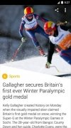 Yahoo News Digest imagen 7 Thumbnail