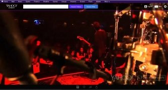 Yahoo! Screen Live immagine 1 Thumbnail