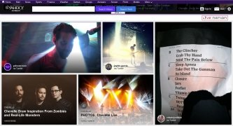 Yahoo! Screen Live bild 2 Thumbnail