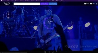 Yahoo! Screen Live immagine 3 Thumbnail