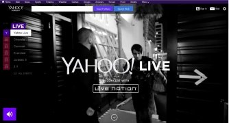 Yahoo! Screen Live immagine 4 Thumbnail