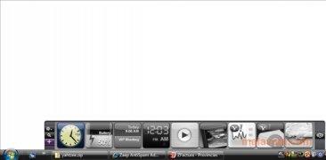 Yahoo! Widgets bild 4 Thumbnail