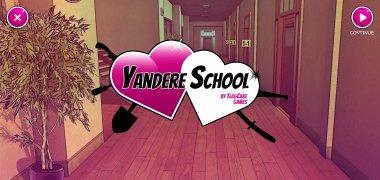 Yandere School imagen 2 Thumbnail